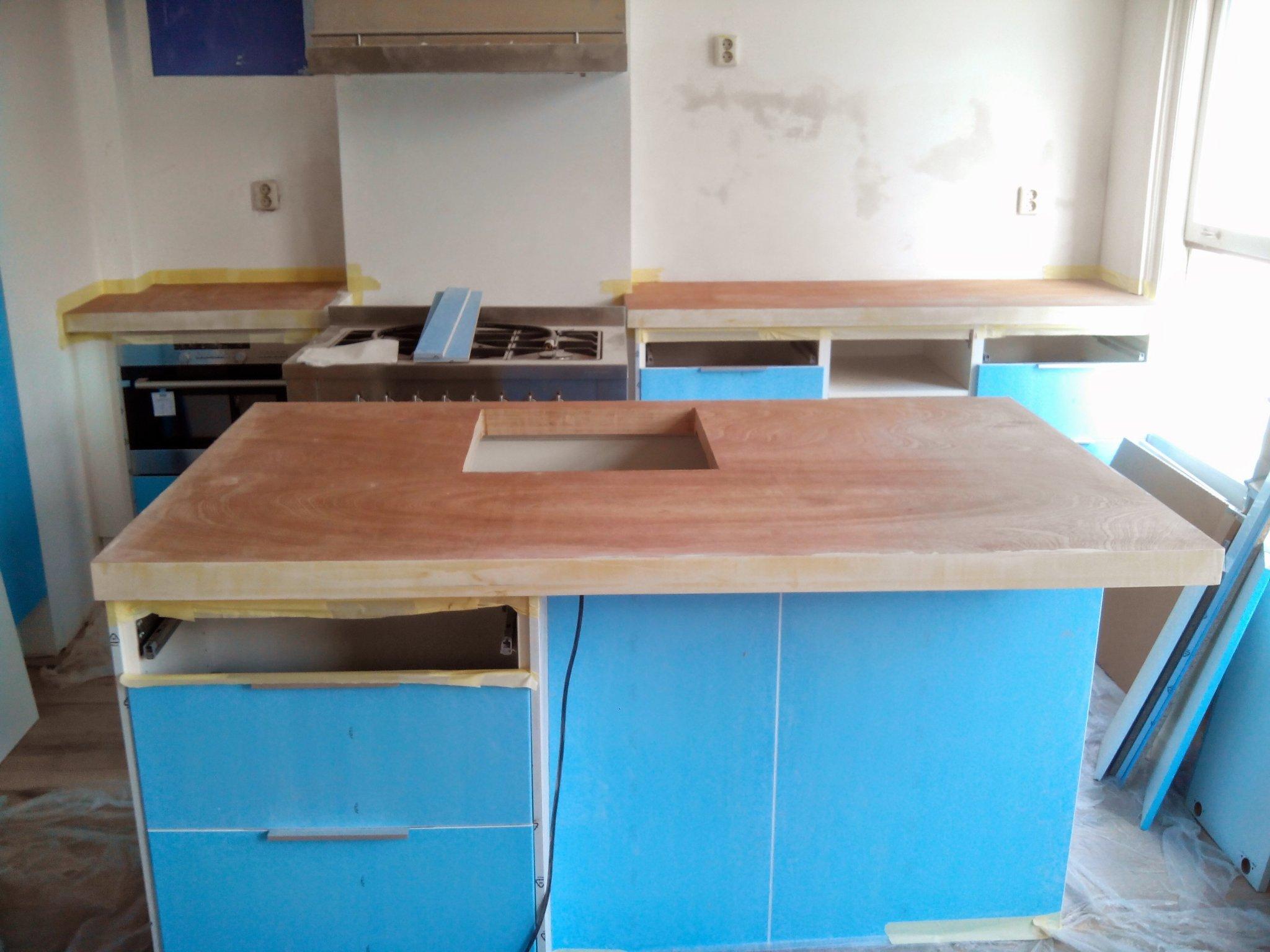 Keukenrenovatie Den Haag : Oud Hollands Diensten ? Keukenrenovatie Den Haag