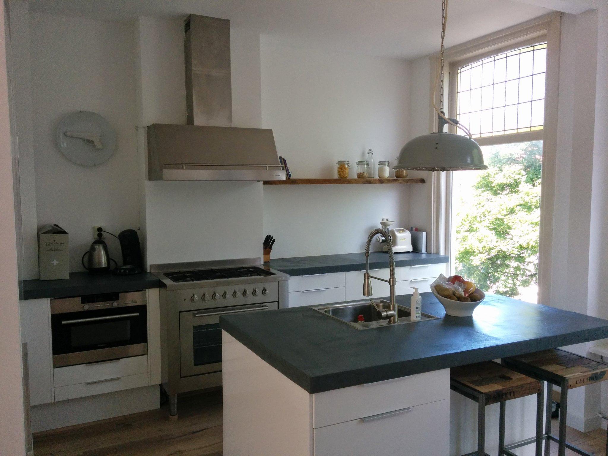 Keukenrenovatie Den Haag : Oud Hollands Diensten ? Uitbreken