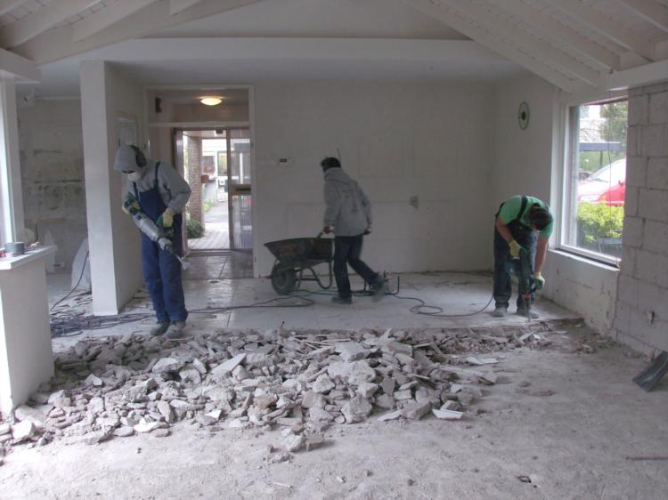 Keukenrenovatie Den Haag : Oud Hollands Diensten ? Renoveren